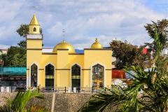 Filipinler - Ormoc - Fatih Camii