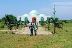 Haiti Boukman Buhara Camii