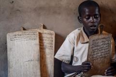Nijerya'da Kur'an-ı Kerim Eğitimi