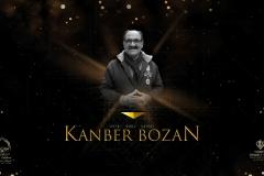 iyilik ödülleri - 2018 KANBER BOZAN