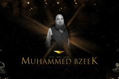 iyilik ödülleri - 2018 MUHAMMED BZEEK