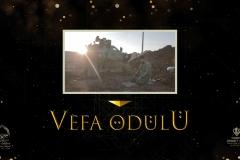 iyilik ödülleri - 2018 VEFA ÖDÜLÜ