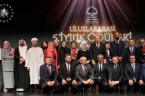 İyilik Ödülleri 2019