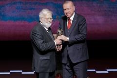 20190313 - TDV - 5. Uluslararası İyilik Ödülleri Töreni (27)
