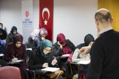 İstanbul Eğitim Koordinasyon Merkezi