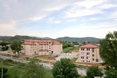 Bulgaristan - Mestanlı İlahiyat Lisesi