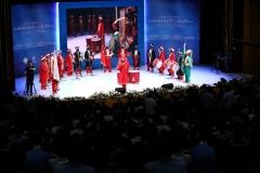 Uluslararası İmam Hatip Liseleri Mezuniyet Töreni (Kültür Şöleni)