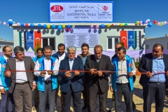 Suriye / Azez okul açılışı