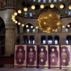 Gençlerden Kur'an-ı Kerim seferberliği