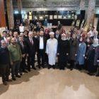 """Geleneksel İslam Sanatları Sergisi""""nin ikincisi İstanbul'da açıldı"""