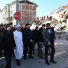 Diyanet İşleri Başkanı ve TDV Mütevelli Heyeti Başkanı Erbaş, Elazığ'da