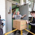 Türkiye Diyanet Vakfı'ndan Rusya'daki ihtiyaç sahiplerine ramazan yardımı