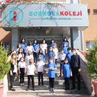 TDV Bornova Koleji'nden uluslararası başarı