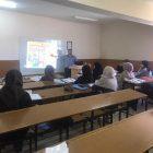 TDV'den ilahiyat öğrencilerine Arapça kampı