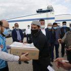 TürkiyeDiyanetVakfı, Rusya'da kurban eti dağıttı