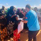 TürkiyeDiyanetVakfından 500 bin Somaliliye kurban eti
