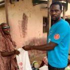 TDV, bayramda 295 bin Senegalliye kurban eti dağıttı