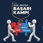 Türkiye Diyanet Vakfından burslu öğrencilere online kamp