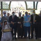 TDV, Beyrut'taki patlamada zarar gören tarihi cami ve beş evin onarımını tamamladı