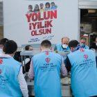 İzmir'de depremin yaralarını sarıyoruz