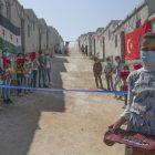 TDV, Suriye'de 1753 aileyi sıcak yuvaya kavuşturdu