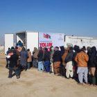 TDV'den Afganistan'daki ihtiyaç sahibi 2 bin aileye gıda yardımı
