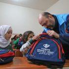 Türkiye Diyanet Vakfı Suriye'de 8 bin çocuğa eğitim imkanı sağlıyor