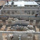 Şanlıurfalı hayırseverlerin katkısıyla İdlib'de ihtiyaç sahipleri için 90 ev yapılacak