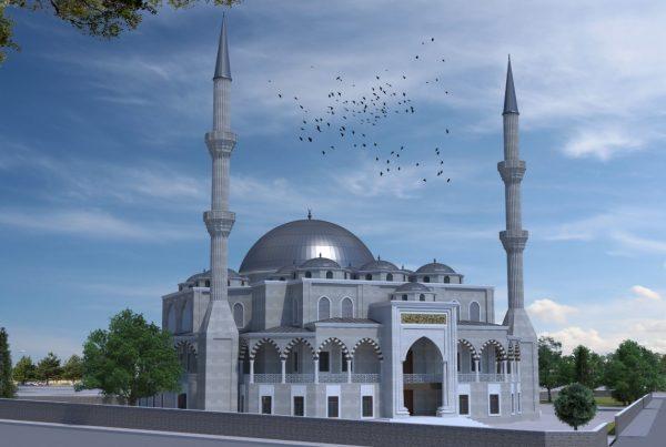 Ardahan Serhat Ulu Camii