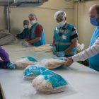 Türkiye Diyanet Vakfı 10 yıldır Suriye'de yaraları sarıyor