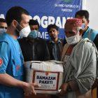 TDV, Pakistan'da hayırseverlerin yardımıyla mazlumların yüzünü güldürdü