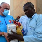 Türkiye, 10 yıldır Senegal'deki asırlık İslam medresesine yardım ulaştırıyor