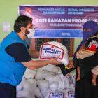 Türkiye'den uzanan yardım eli Nepal'deki ihtiyaç sahiplerine ulaştı
