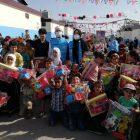 Diyanet İşleri Başkanı Erbaş, İdlib'de TDV'nin faaliyetlerini inceledi
