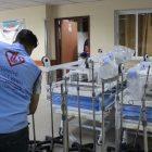 Türkiye Diyanet Vakfından Gazze'ye tıbbi malzeme desteği