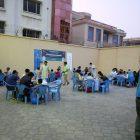 TDV, Afganistan'da yetimlere iftar verdi