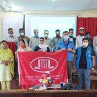 DİTİB'den Pakistan'daki 1500 öğrencili kız kolejine eğitim desteği