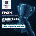 TDV 29 Mayıs Okulları Gelecek Problemleri Çözme Yarışmasında Türkiye'yi temsil edecek
