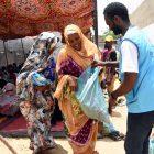 Çad'daki Osmanlı torunları, Türk hayırseverlerin desteğiyle bayram ediyor